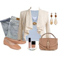 - Spring Outfit -