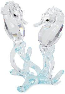 #Swarovski, Crystal Sea Horses  www.empowernetwork.com/almostasecret.php?id=ethan1