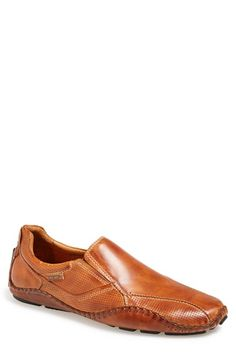 PIKOLINOS 'Fuencarral' Driving Shoe (Men) available at #Nordstrom