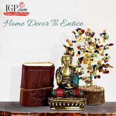 More than spectacular home decor hampers! Click now #GiftHomeDecor