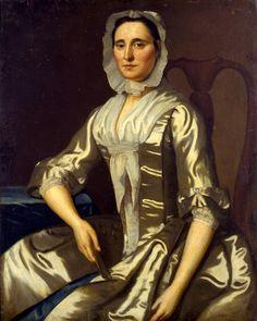 robert feke paintings family portrait of isaac royall
