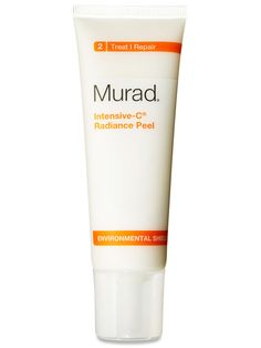 If you're searching for a true skin brightener, look no further: This won raves from our panelists. Our Beauty Lab tests agreed, noting improved texture and tone. Murad Intensive-C Radiance Peel, $50; Sephora  - GoodHousekeeping.com