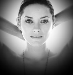 Marion Cotillard (September 30, 1975) French actress, o.a. known from the movie 'La vie en rose' from 2007.