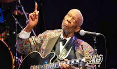 TITOLI NEWS PAGE: E' morto B.B. King, la leggenda del blues./VIDEO