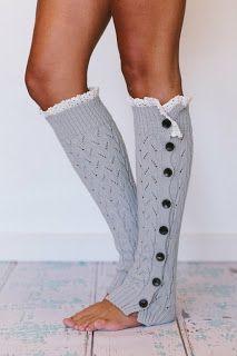 151d32fcf0b98 20 Best Legghlífar images | Knit leg warmers, Socks, Knit socks