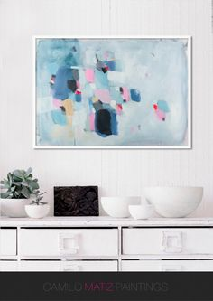 canvas, art, abstract, abstract art, wall art, painting, wall decor, paintings, artwork, by Camilo Matiz by CamiloMatizPaintings on Etsy https://www.etsy.com/listing/498772312/canvas-art-abstract-abstract-art-wall
