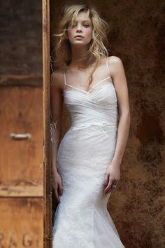 Hayley Paige Spring 2014 | bellethemagazine.com