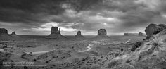 Photoshop Tutorial - How to Make Dramatic Black & White Landscapes | Fototripper http://www.fototripper.com/photoshop-tutorial-how-to-make-dramatic-black-white-landscapes/