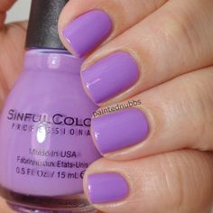 sinful colors tempest - Google Search