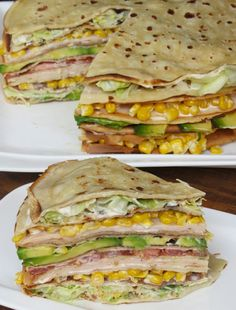Healthy Cooking, Healthy Snacks, Healthy Eating, Cooking Recipes, Healthy Recipes, Fun Easy Recipes, Easy Meals, Vegetable Cake, Chilean Recipes