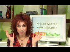 Kriston Intim Torna - Ha ezt nem tudod, sosem lehet jó a szexuális életed (Kriston Andrea) - YouTube