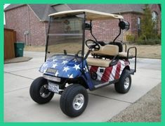 Golf Carts - Luxury Retirement Communities Feature Year End Inventory Blow-Out Sales * Want to know more, click on the image. #GolfCarts
