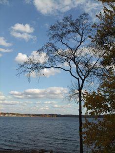 Percy Priest Lake, Hermitage TN