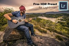 20 Free Lightroom Presets @ Photography Planet