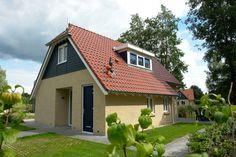 Nederland is een prima vakantieland. Huur dan wel een leuk vakantiehuis zoals dit ruime recreatiehuis in Westerbork.