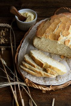 Freshly Baked, Bread Baking, Superfood, Fries, Food And Drink, Healthy Recipes, Cooking, Dishes, Fotografia