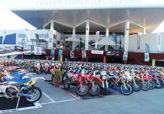 Nacional de Enduro: Mais de 200 motos no 4º Enduro de Castelo Branco
