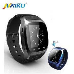Now available on our store: M26 Bluetooth Sma... Check it out here! http://toutabay.com/products/m26-bluetooth-smart-watch-with-led-alitmeter-music-player-and-pedometer?utm_campaign=social_autopilot&utm_source=pin&utm_medium=pin