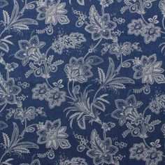 Your Project Design Wall - Fabric - Store Waverly Bedding, Waverly Fabric, Denim Fabric, Floral Fabric, Mandala, Blue And White Fabric, Adirondack Chairs For Sale, Cushion Fabric, Home Decor Fabric