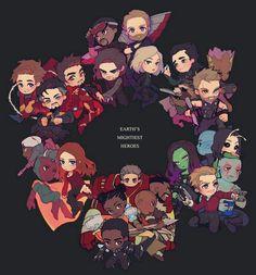 marvel end game Avengers Infinity War Marvel Avengers, Marvel Memes, Vision Avengers, Iron Man, Marvel Universe, Heros Comics, Spiderman, Batman, Avengers Memes