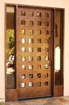 Cantera Doors provides hand-forged, custom-made iron staircase & balcony railings for your home in Texas & Florida. Call us at (877) 393-6677.