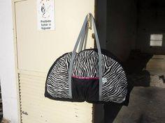 reciclagem de guarda chuvas UP-cycling umbrellabag