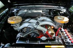 the art of engine Plymouth Savoy, Plymouth Cars, Motor Engine, Car Engine, Hemi Engine, Dodge Muscle Cars, Aircraft Engine, Performance Engines, American Muscle Cars
