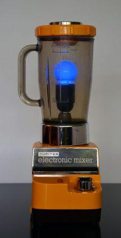 Light - Pimp My Mixer V2
