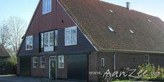 Nederland | Noord-Hollandse kust | Vakantiehuis Wieringermeerzicht | het hele jaar