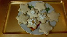 CHRISTMAS sugar cookies Christmas Sugar Cookies, Desserts, Food, Meal, Deserts, Essen, Hoods, Dessert, Postres