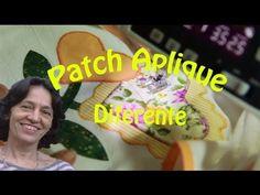 Patch Aplique Diferente - YouTube