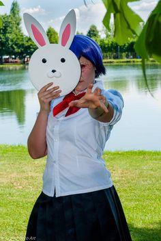 Touka chan - Claudia(Kat) touka kirishima Cosplay Photo - WorldCosplay
