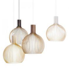 Secto Octo 4240 Pendant Light Deco Luminaire, Luminaire Design, Lamp Design, Design Design, Pendant Design, Design Shop, Interior Design, Interior Lighting, Modern Lighting
