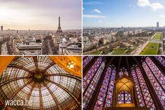De onvergetelijke reizen van 2014 - Parijs