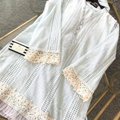 Stylish Suit, Stylish Dresses, Casual Dresses, Frock Fashion, Women's Fashion Dresses, Cotton Frocks, Pakistani Formal Dresses, Short Frocks, Frock Design