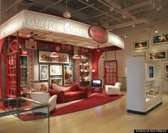 2. Atlanta is home to every kind of Coke.