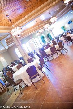 La Joie Event Space ~ Kansas City Wedding and Reception Venue
