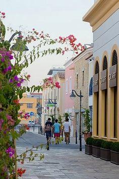 Limassol downtown, Cyprus