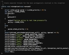 This is code for c++. it is known widely for it's similarity of java and is used to create games.