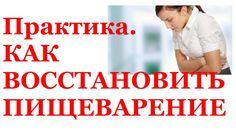 Как восстановить пищеварение. Медитация на восстановление пищеварения. https://www.youtube.com/watch?v=YjBn6f7NYKM