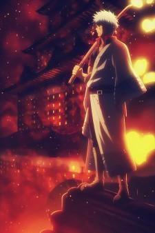 Gintama: Jump Festa 2015 Special (Vostfr)