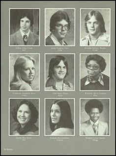 1000+ images about Middle School Yearbooks on Pinterest ...  |Find Middle School Yearbooks