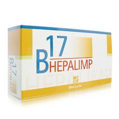 B17 HEPALIMP - Tratamiento depurativo