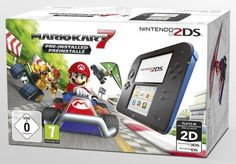Nintendo 2DS price dropping to $99 on August 30th