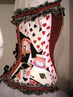 I NEED THIS beautiful corset!