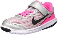 separation shoes 3a6ae 88136 Nike Flex Experience 4 (PS) Pre-School Girls  Running Shoe  749820-002  Review. Leisha Paluch · Girls Athletic Shoes