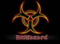 biohazard | biohazard uploaded by xxloganxxbosleyxx on Thursday, March 18, 2010