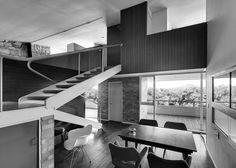 Harry Seidler, Thurlow House, pinned by Secret Design Studio, Melbourne. www.secretdesignstduio.com