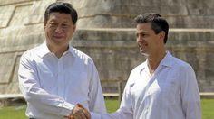 China busca seducir a México con el megaproyecto turístico Cabo Dorado – @Osvaldo_Villar via RT