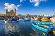2-4nt 4* Malta Spa Break & Flights deal in Holidays Enjoy two, three or four nights in a beautiful TripAdvisor Certificate of Excellence-winning Malta hotel.  Stay at the 4* Pergola Club Hotel & Spa or 4* Solana Hotel & Spa, both in the village of Mellieha.  Includes return flights from London Stansted, Gatwick, Luton, Edinburgh or Birmingham.  Soak up the sun on the beach and enjoy access to...